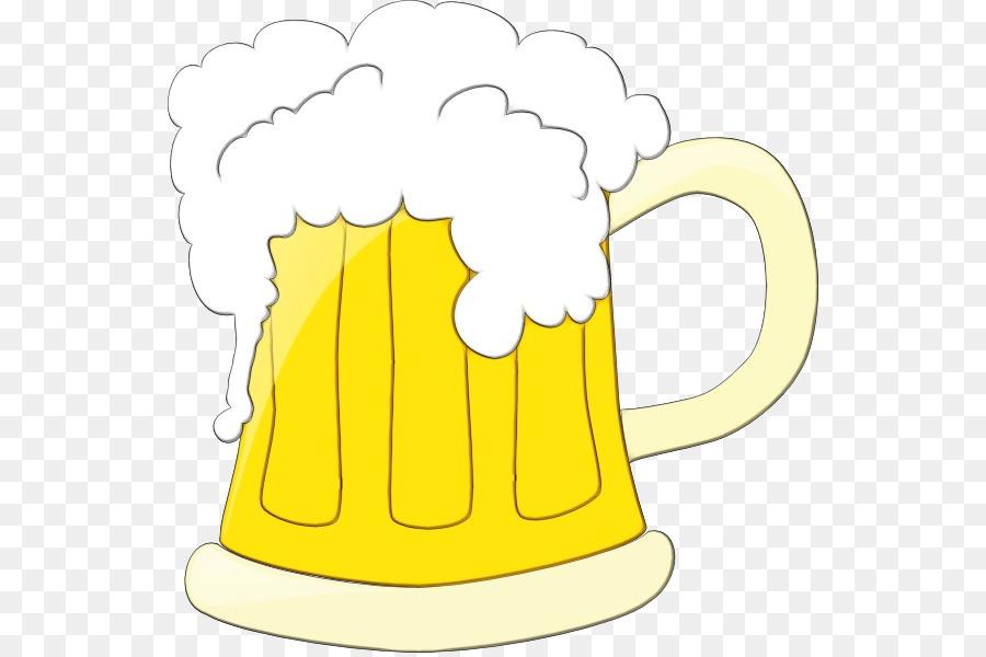 Descarga gratuita de La Cerveza, Vasos De Cerveza, La Cerveza La Cerveza Stein Imágen de Png