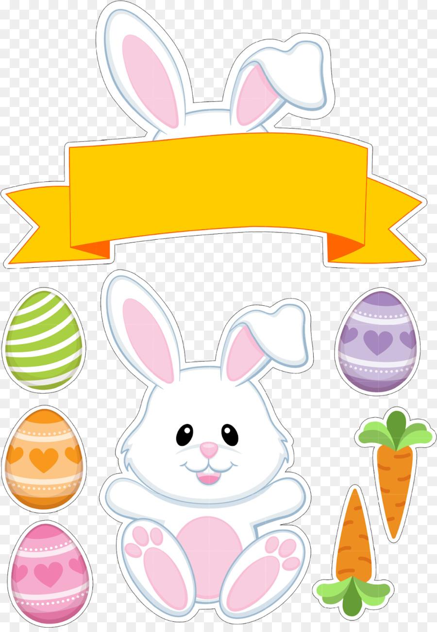 Descarga gratuita de Conejito De Pascua, Pastel, Pascua  imágenes PNG