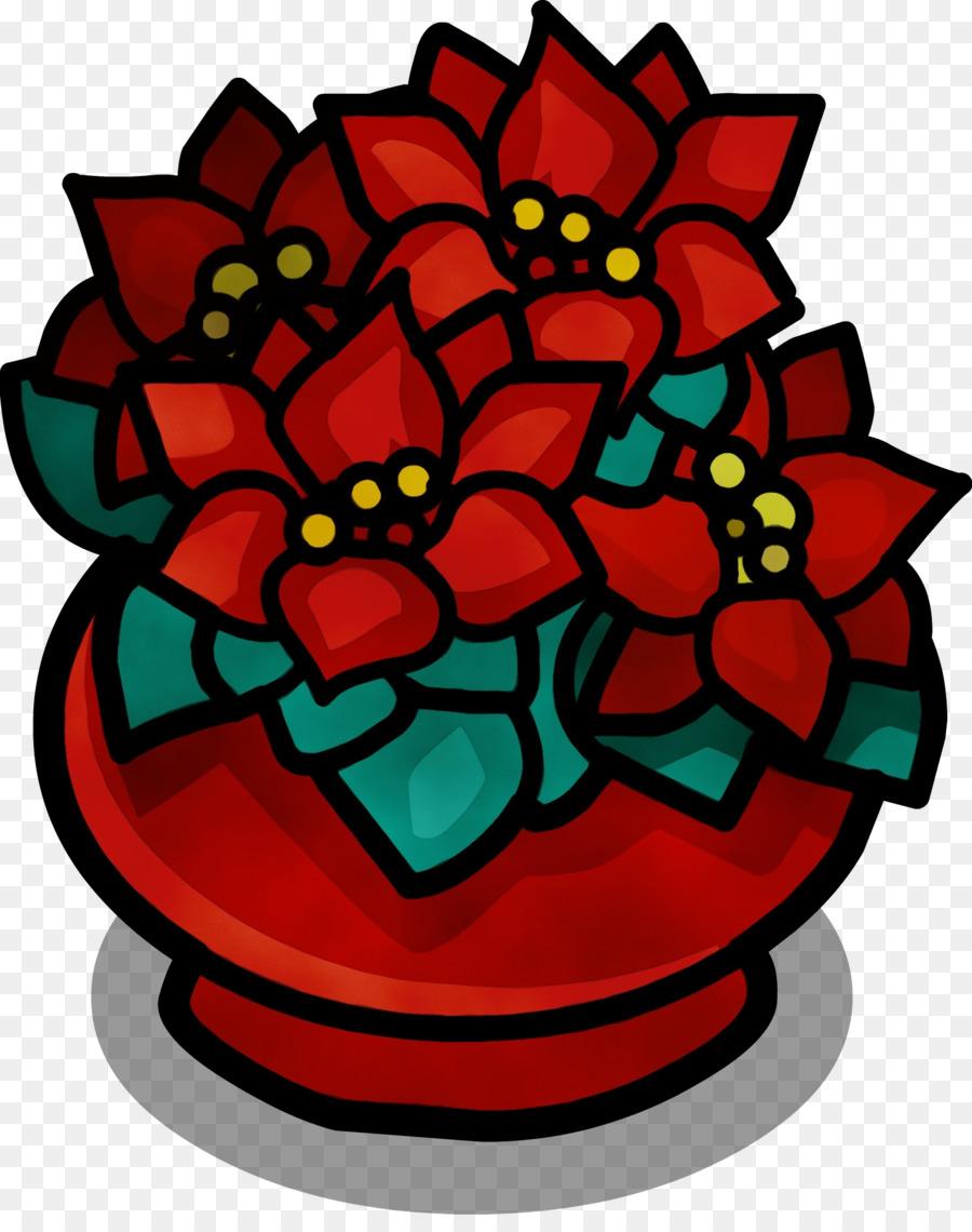 Descarga gratuita de La Flor De Pascua, Christmas Day, Sprite imágenes PNG