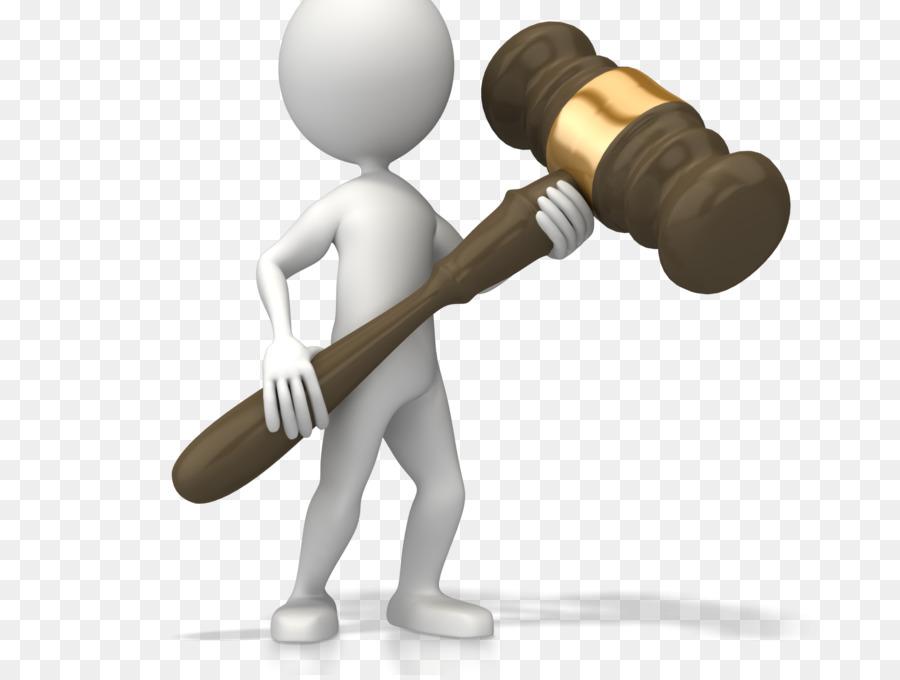 Descarga gratuita de Juez, Mallete, La Ley imágenes PNG