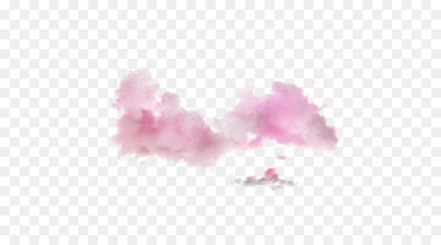 Descarga gratuita de Rosa, La Nube, Cielo imágenes PNG