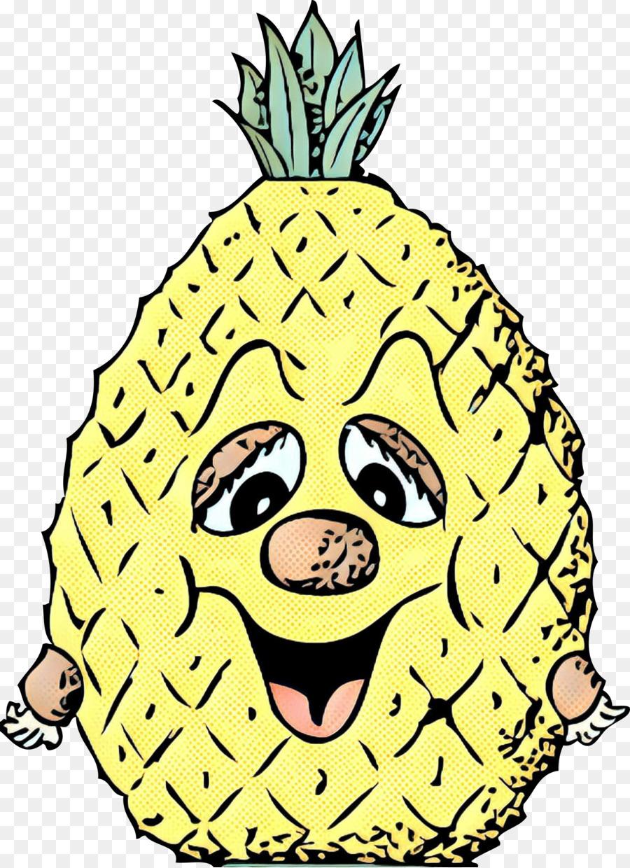 Descarga gratuita de Piña, La Fruta, Ananas Imágen de Png