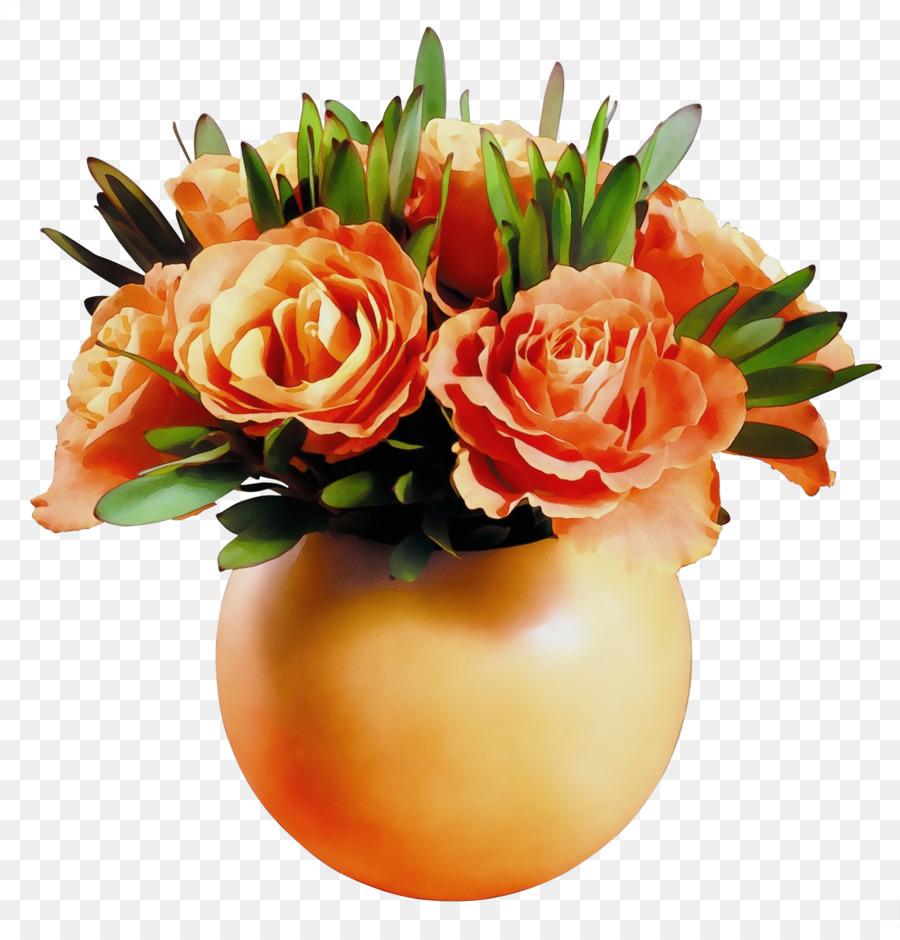 Descarga gratuita de Flor, Naranja, Las Flores Cortadas Imágen de Png
