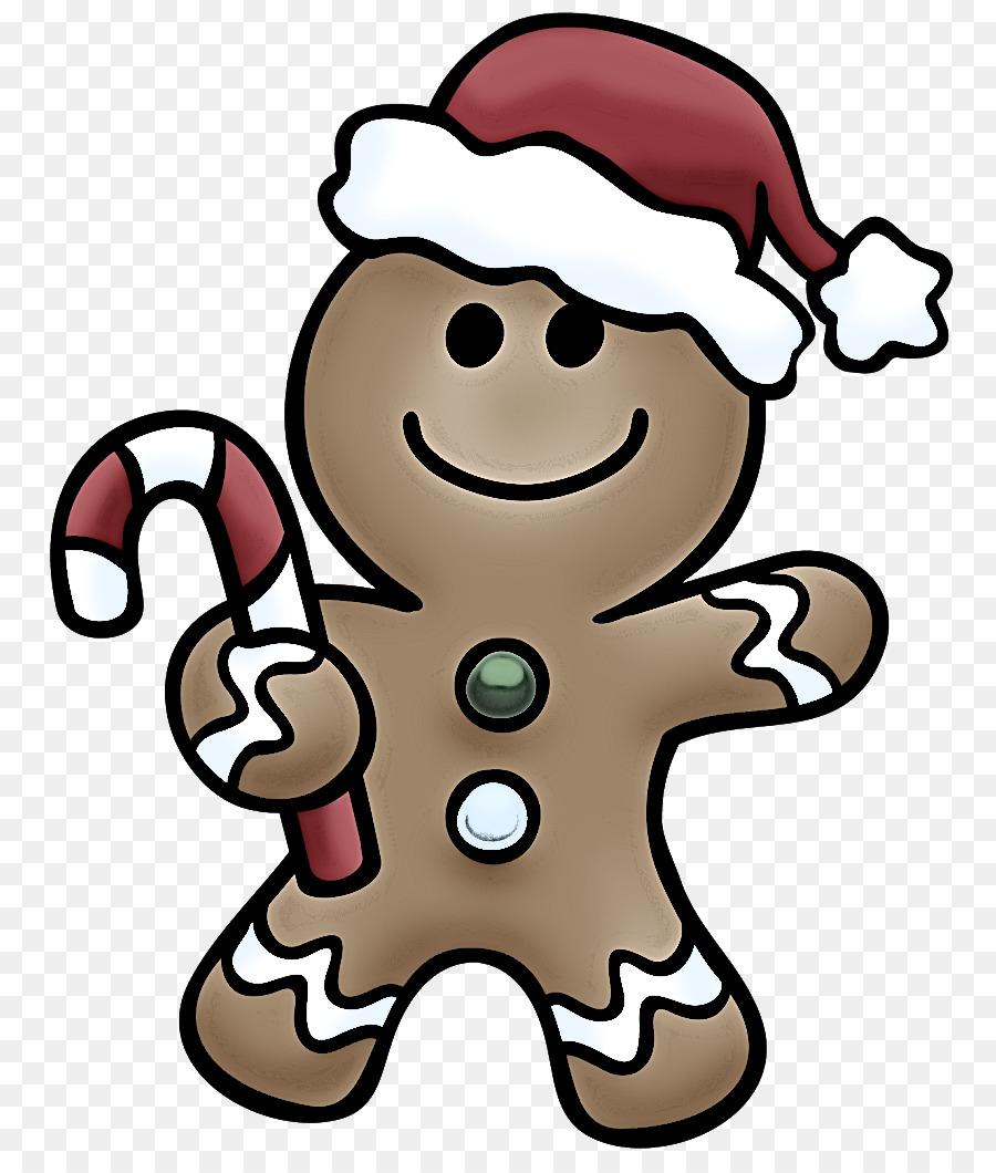 Descarga gratuita de Pan De Jengibre, La Navidad, Personaje De Ficción Imágen de Png
