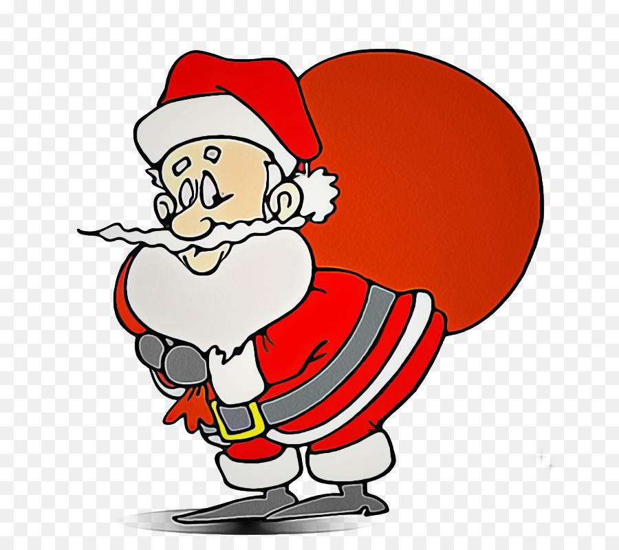 Descarga gratuita de Santa Claus, Personaje De Ficción imágenes PNG