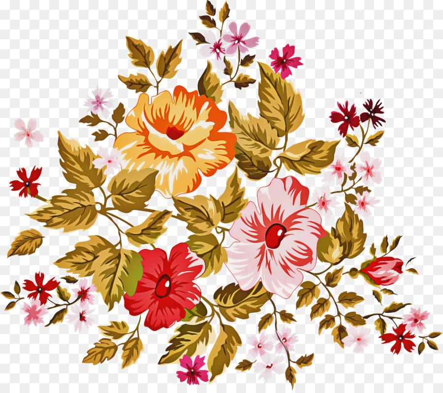 Descarga gratuita de Flor, Rosa, Diseño Floral Imágen de Png
