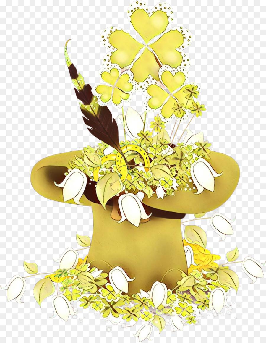 Descarga gratuita de Amarillo, Flor, Las Flores Cortadas Imágen de Png