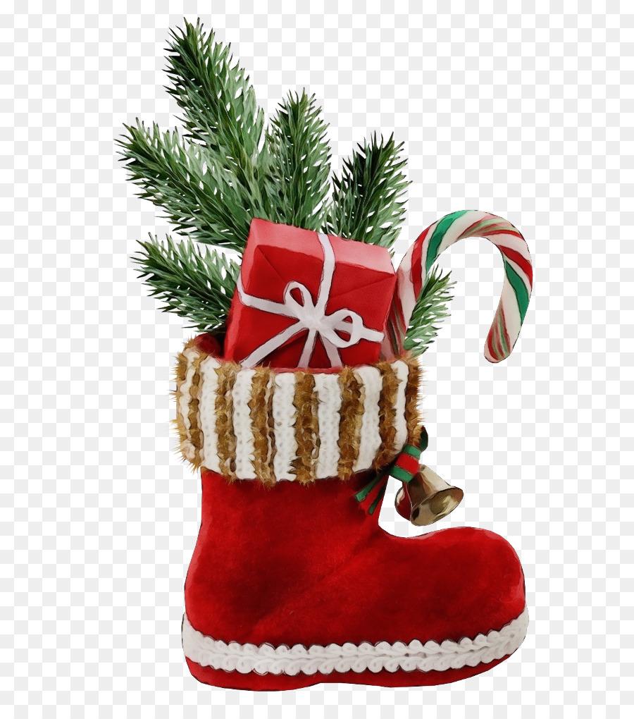 Descarga gratuita de La Navidad, Calcetín De Navidad, Decoración De La Navidad imágenes PNG