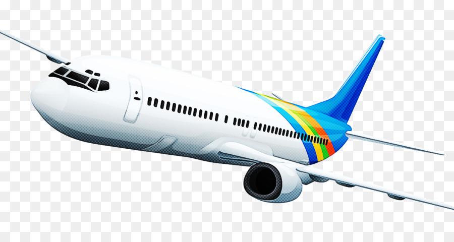 Descarga gratuita de Los Viajes Aéreos, La Aviación, Avión De Pasajeros Imágen de Png