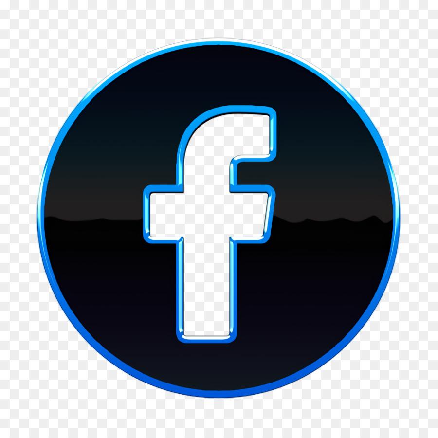 Descarga gratuita de Logotipo, De La Cruz, Azul Eléctrico Imágen de Png