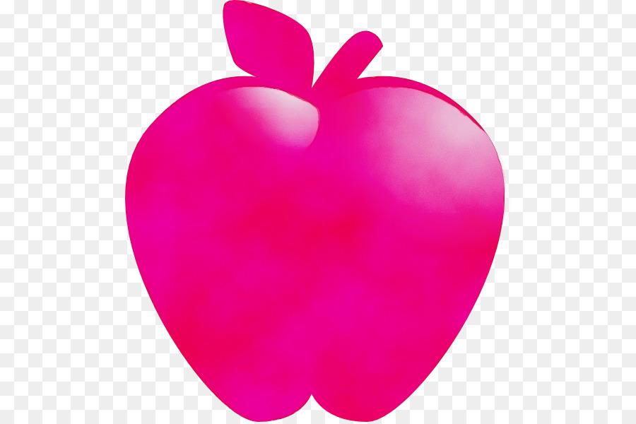 Descarga gratuita de Rosa, Corazón, Magenta Imágen de Png