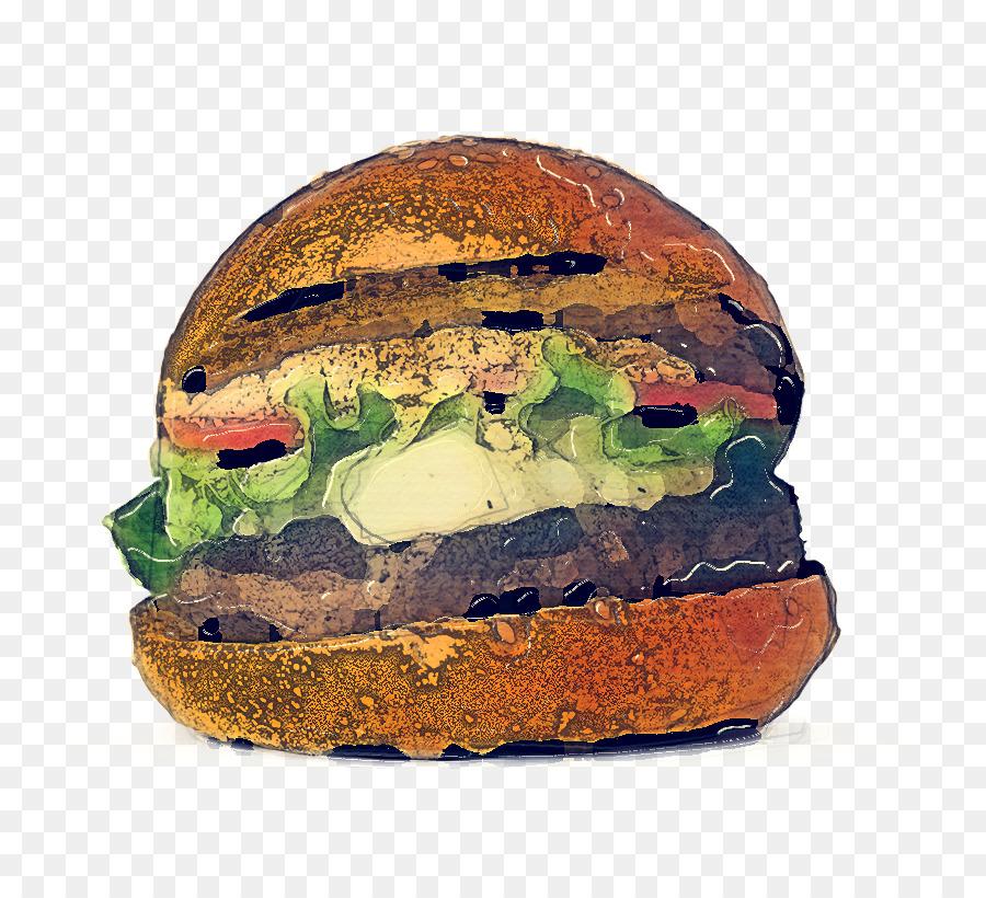 Descarga gratuita de Hamburguesa Con Queso, La Comida, Hamburguesa Vegetariana imágenes PNG