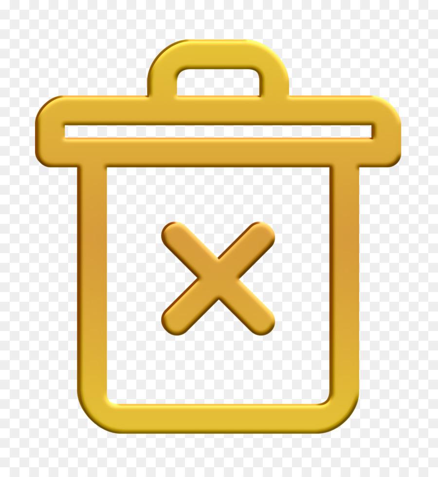 Descarga gratuita de Amarillo, Símbolo imágenes PNG
