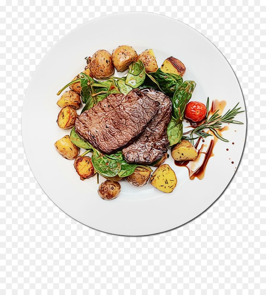 Descarga gratuita de La Comida, Plato, Filete Imágen de Png