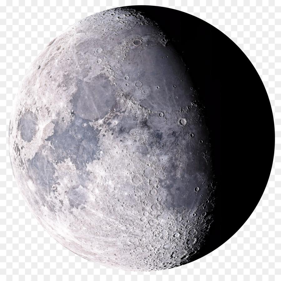 Descarga gratuita de Luna, Objeto Astronómico, El Espacio Exterior imágenes PNG