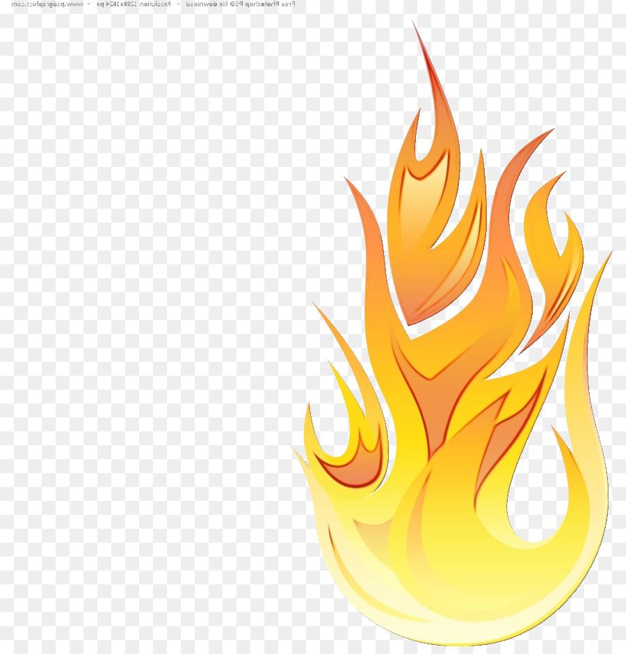 Descarga gratuita de Llama, Amarillo, Fuego imágenes PNG
