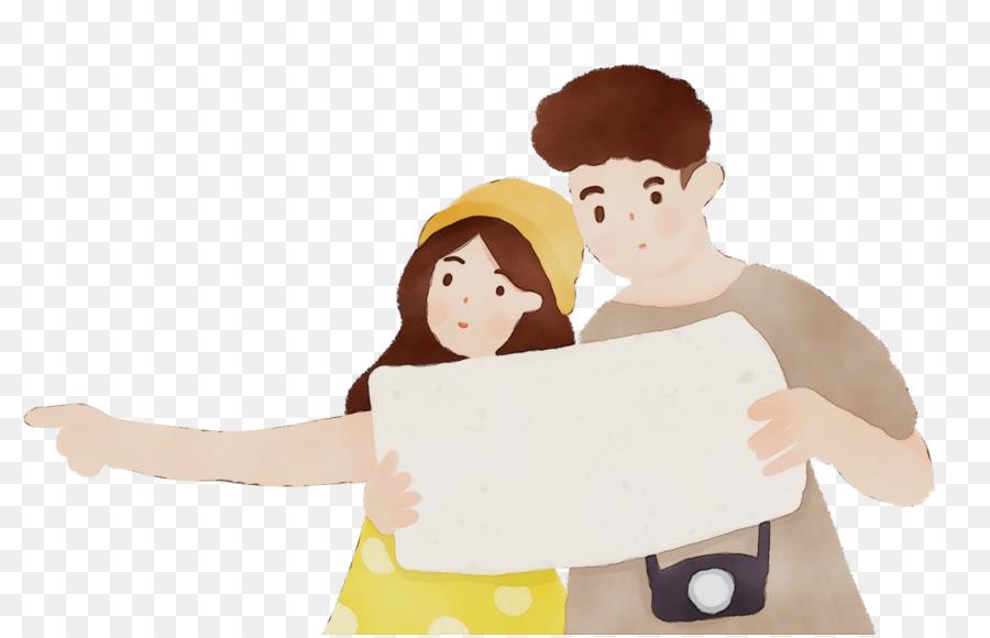 Descarga gratuita de De Dibujos Animados, Animación, La Interacción Imágen de Png