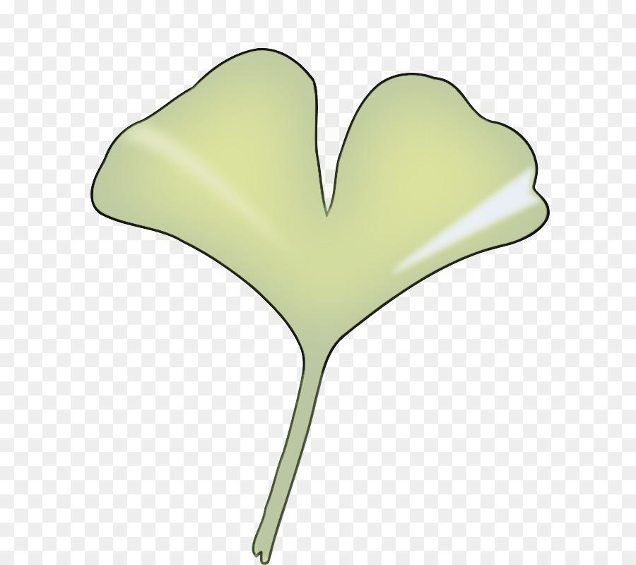 Descarga gratuita de Verde, Hoja, Corazón Imágen de Png