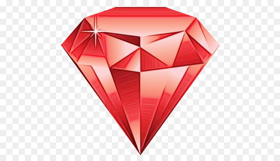 Descarga gratuita de Rojo, Corazón, Triángulo Imágen de Png