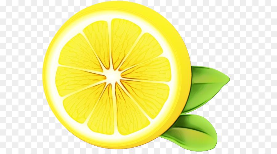 Descarga gratuita de Limón, Cítricos, Amarillo Imágen de Png