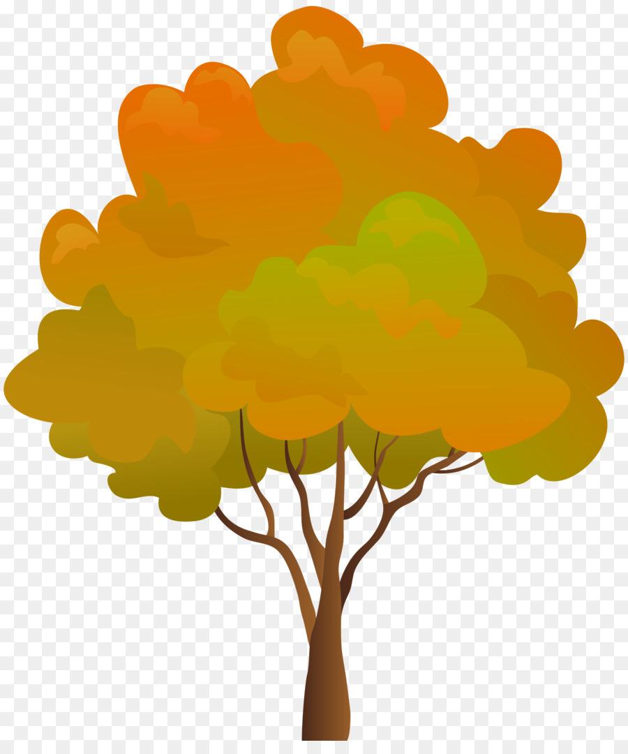Descarga gratuita de Amarillo, Hoja, árbol Imágen de Png