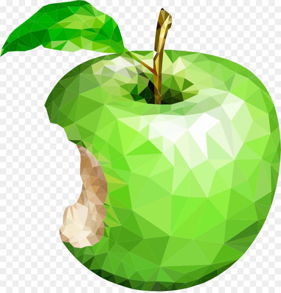 Descarga gratuita de Verde, Hoja, Apple Imágen de Png