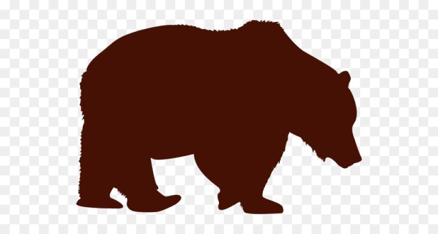 Descarga gratuita de Oso Pardo, Oso, Grizzly Bear Imágen de Png