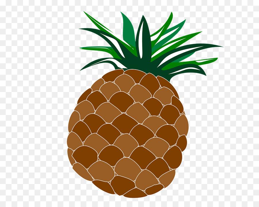 Descarga gratuita de Piña, Ananas, La Fruta imágenes PNG