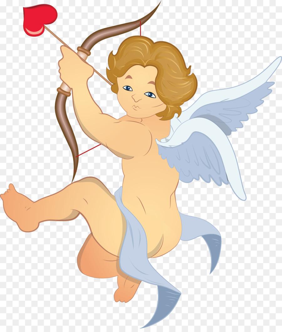 Descarga gratuita de ángel, Personaje De Ficción, Cupido imágenes PNG