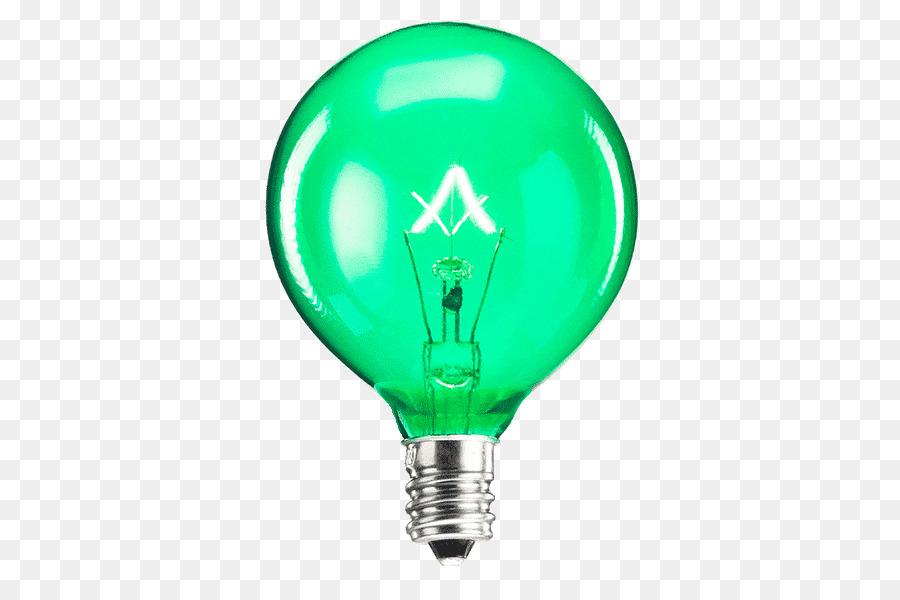 Descarga gratuita de Verde, Bombilla De Luz, Bombilla De Luz Incandescente Imágen de Png