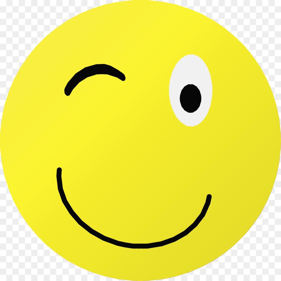 Descarga gratuita de Amarillo, Sonrisa, La Expresión Facial Imágen de Png