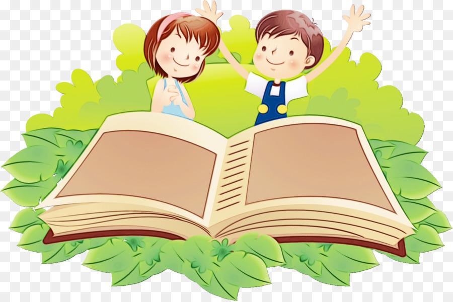 Descarga gratuita de La Lectura, Feliz, Compartir Imágen de Png