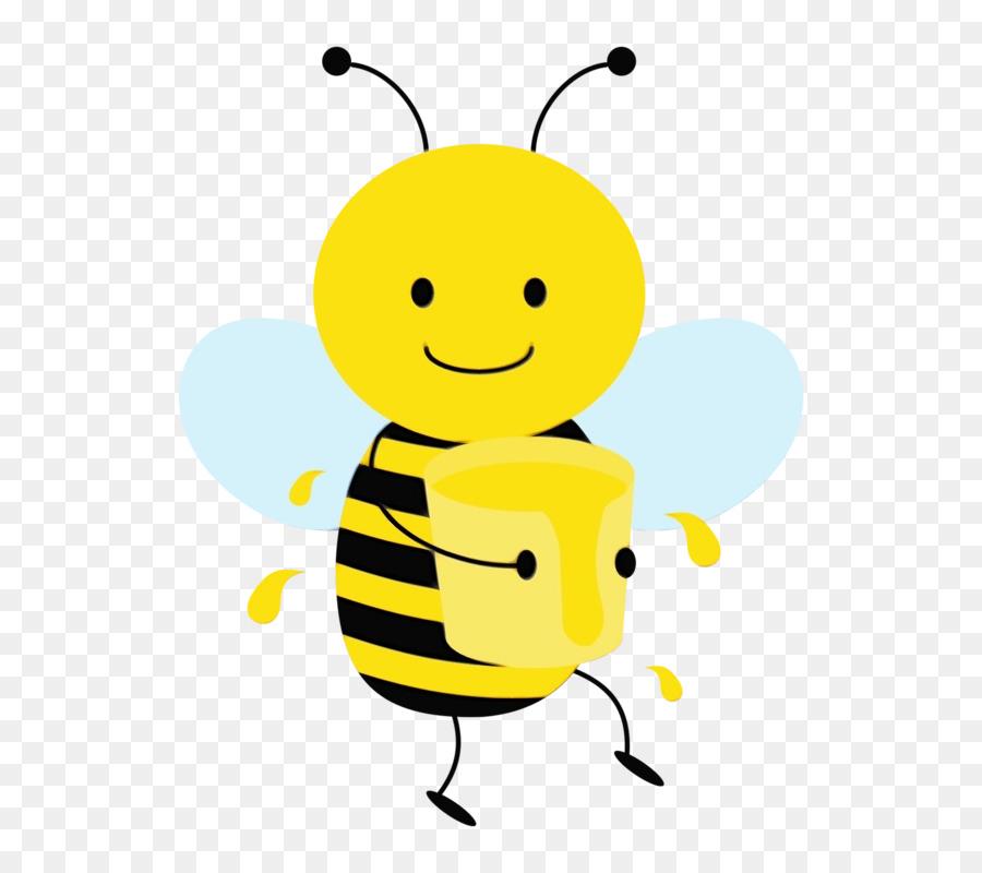 Descarga gratuita de Honeybee, Abeja, Los Insectos Imágen de Png