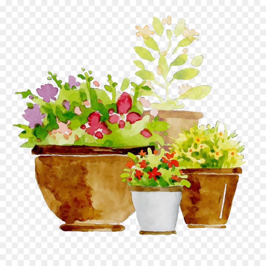 Descarga gratuita de Maceta, Flor, Planta De Interior Imágen de Png