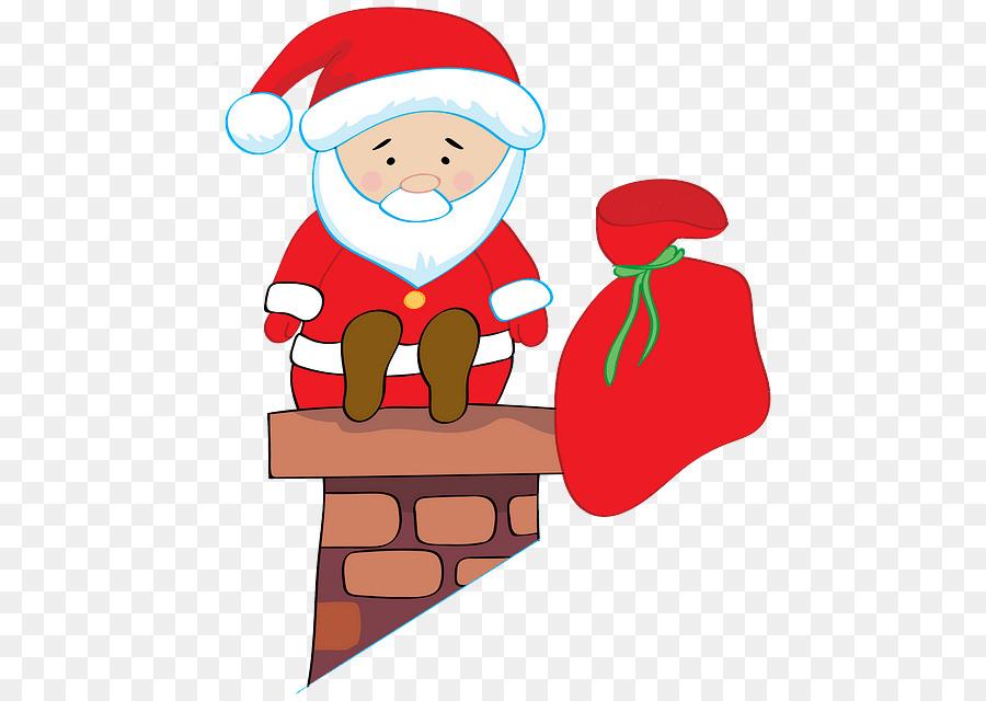 Descarga gratuita de Santa Claus, Personaje De Ficción, La Navidad Imágen de Png