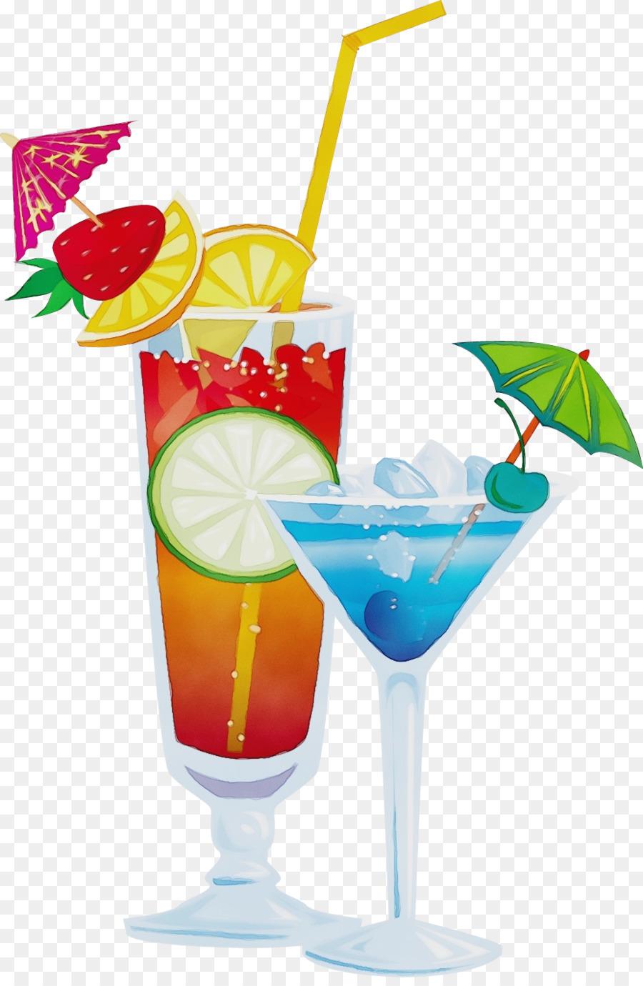 Descarga gratuita de Beber, Cóctel De Guarnición, Bebida Sin Alcohol Imágen de Png