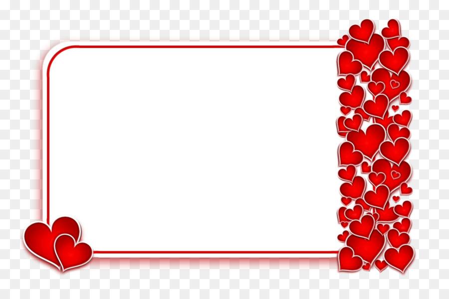 Descarga gratuita de Rojo, Corazón, Línea imágenes PNG