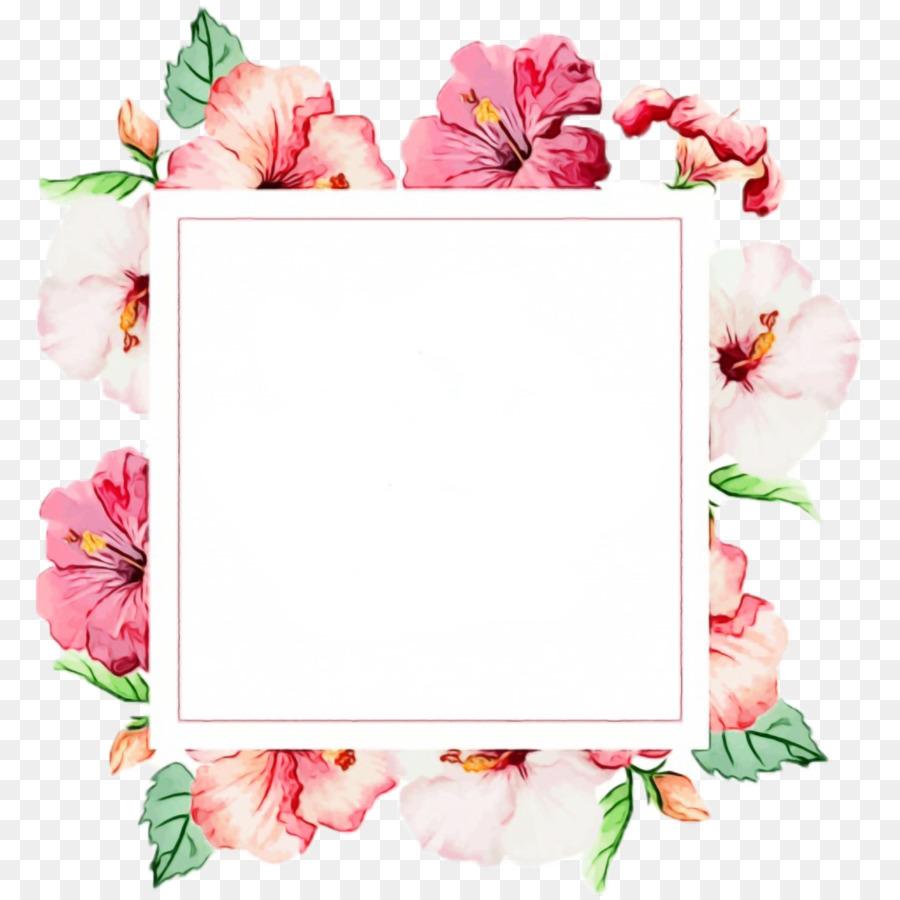 Descarga gratuita de Rosa, Marco De Imagen, Planta Imágen de Png