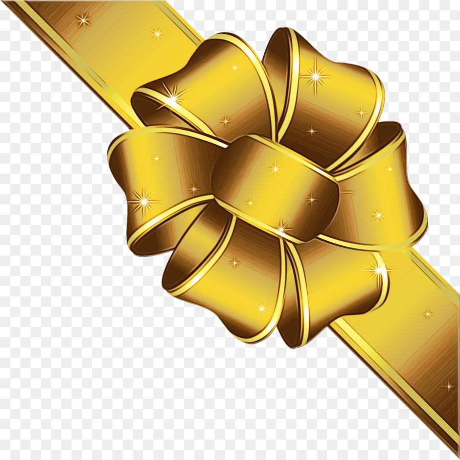 Descarga gratuita de Amarillo, Oro, La Cinta Imágen de Png