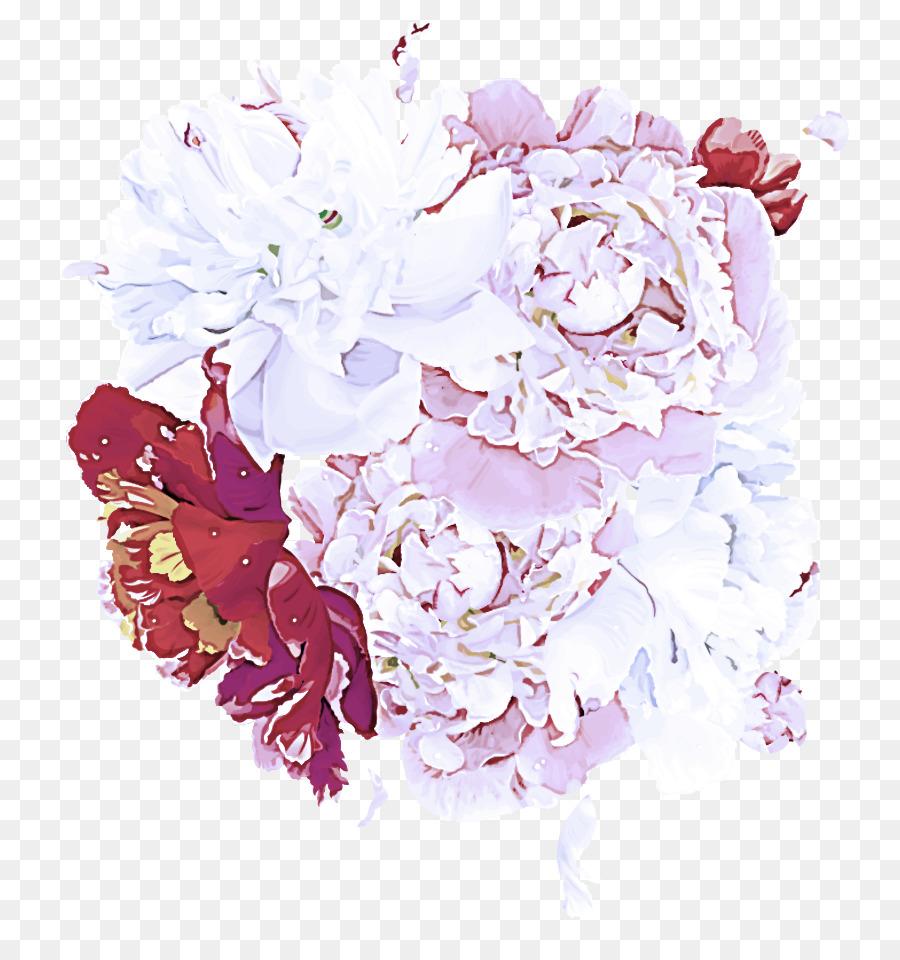 Descarga gratuita de Las Flores Cortadas, Lila, Rosa Imágen de Png