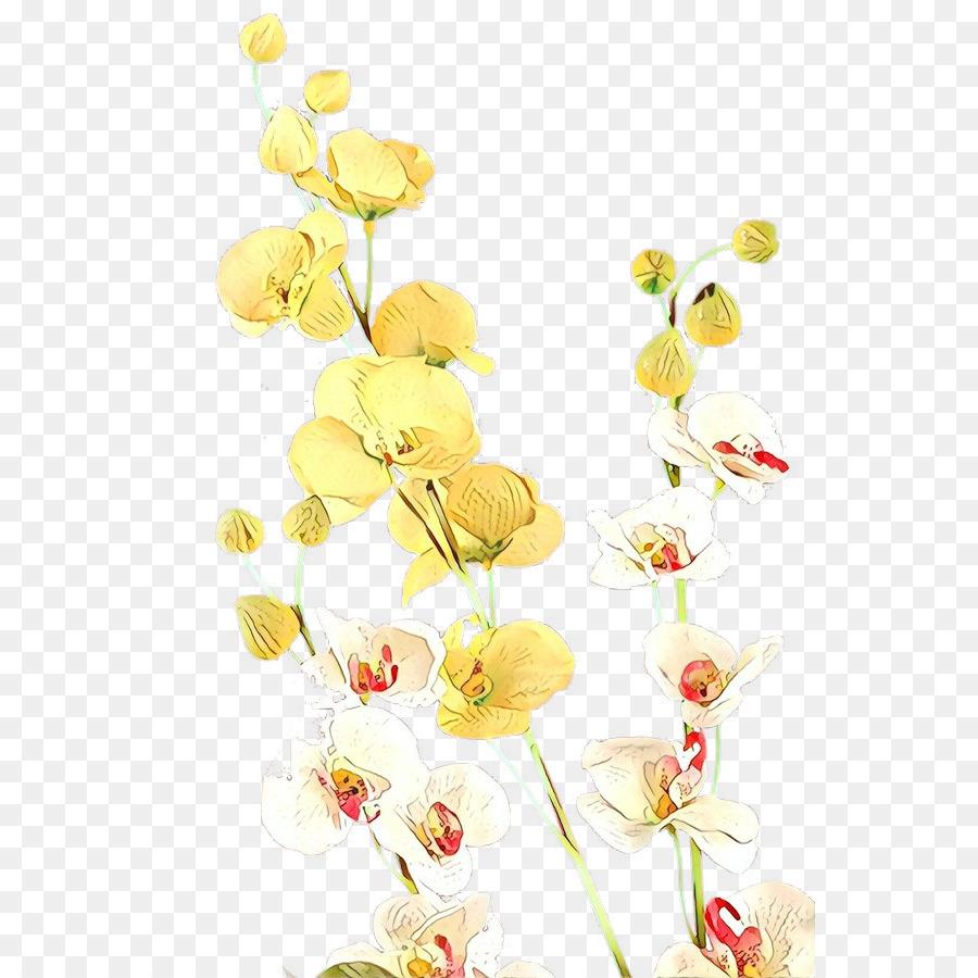 Descarga gratuita de Flor, Amarillo, Las Flores Cortadas imágenes PNG