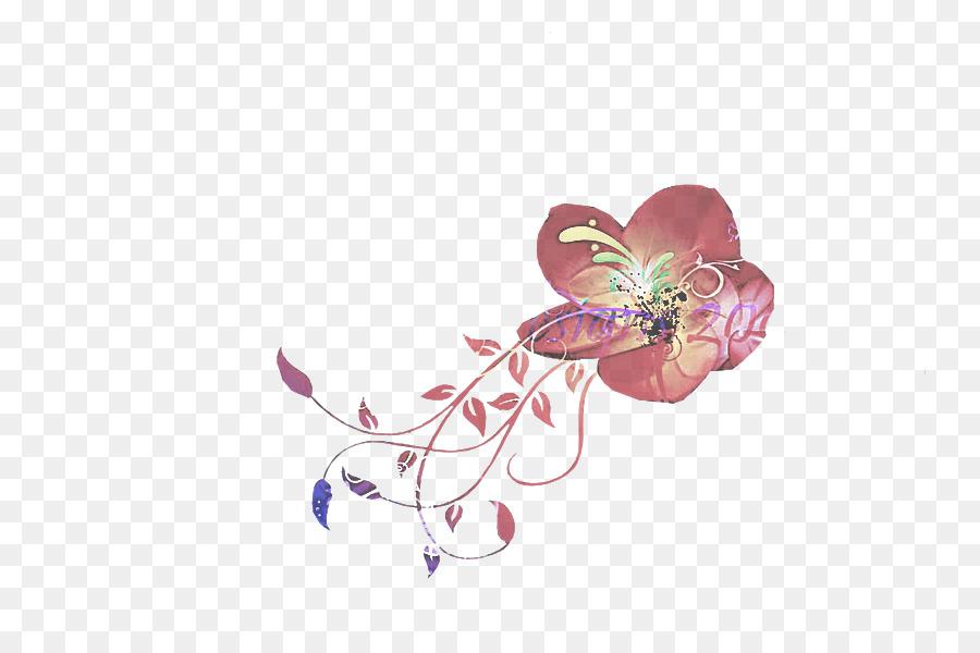 Descarga gratuita de Rosa, Flor, Violeta imágenes PNG
