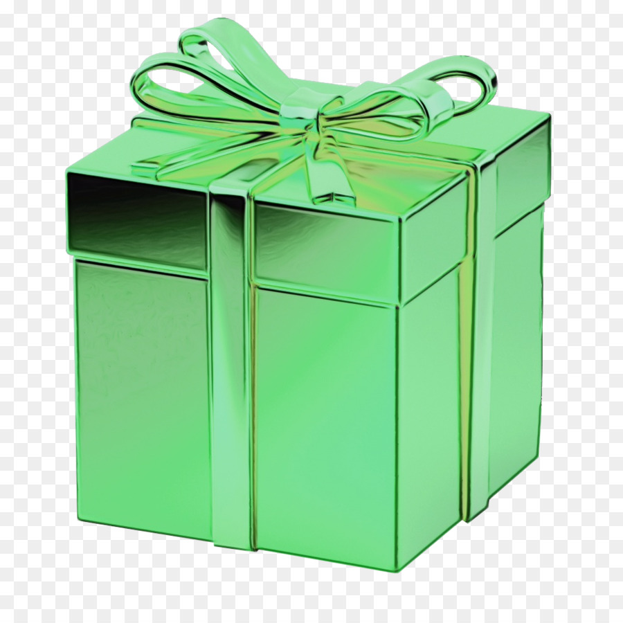 Descarga gratuita de Verde, Presente, Turquesa Imágen de Png