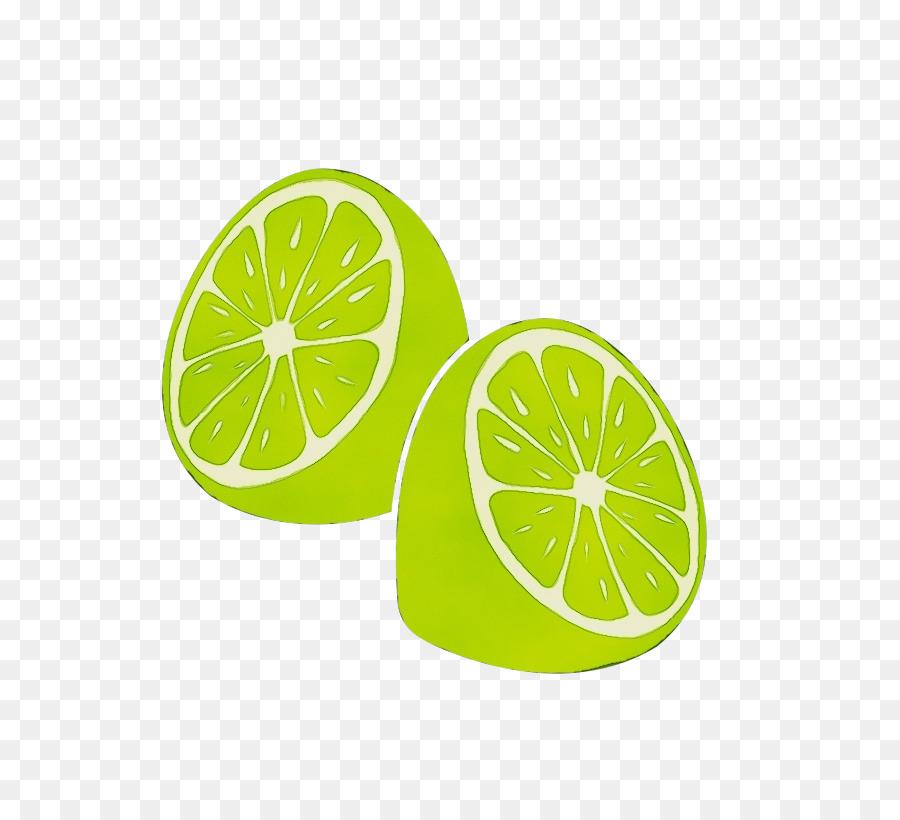 Descarga gratuita de Cítricos, Lima, Verde Imágen de Png