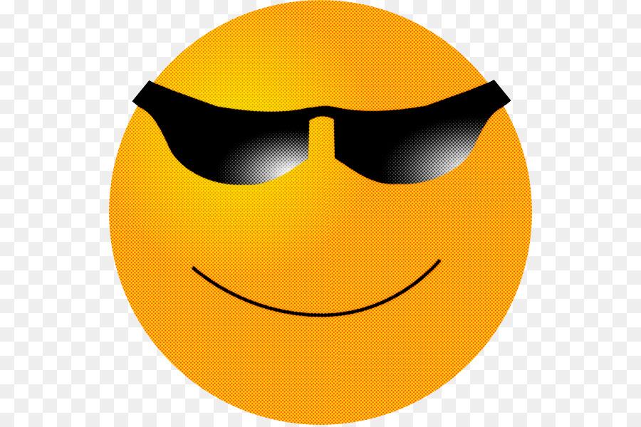 Descarga gratuita de Amarillo, Sonrisa, La Expresión Facial imágenes PNG