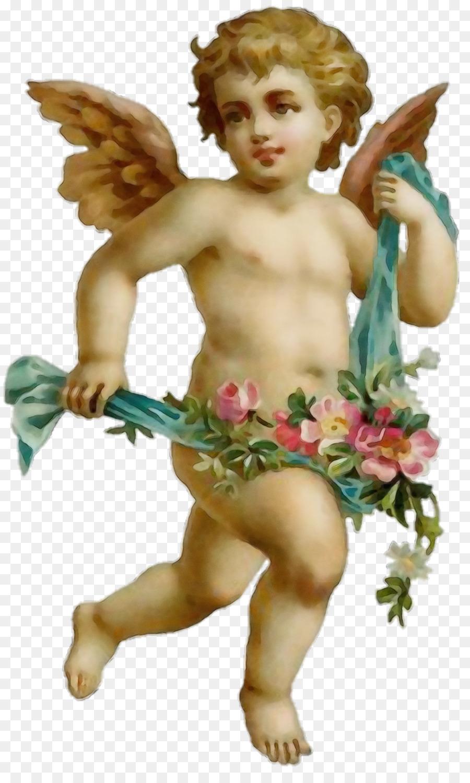 Descarga gratuita de ángel, Cupido, Personaje De Ficción Imágen de Png