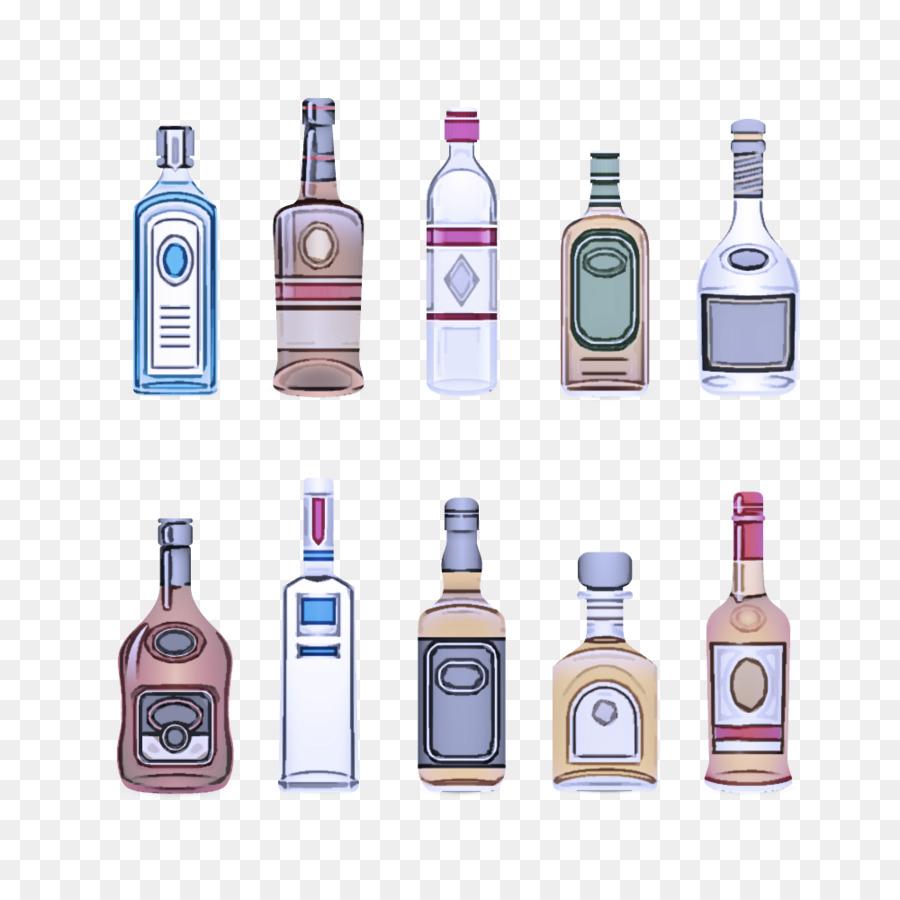 Descarga gratuita de Licor, Beber, Botella Imágen de Png