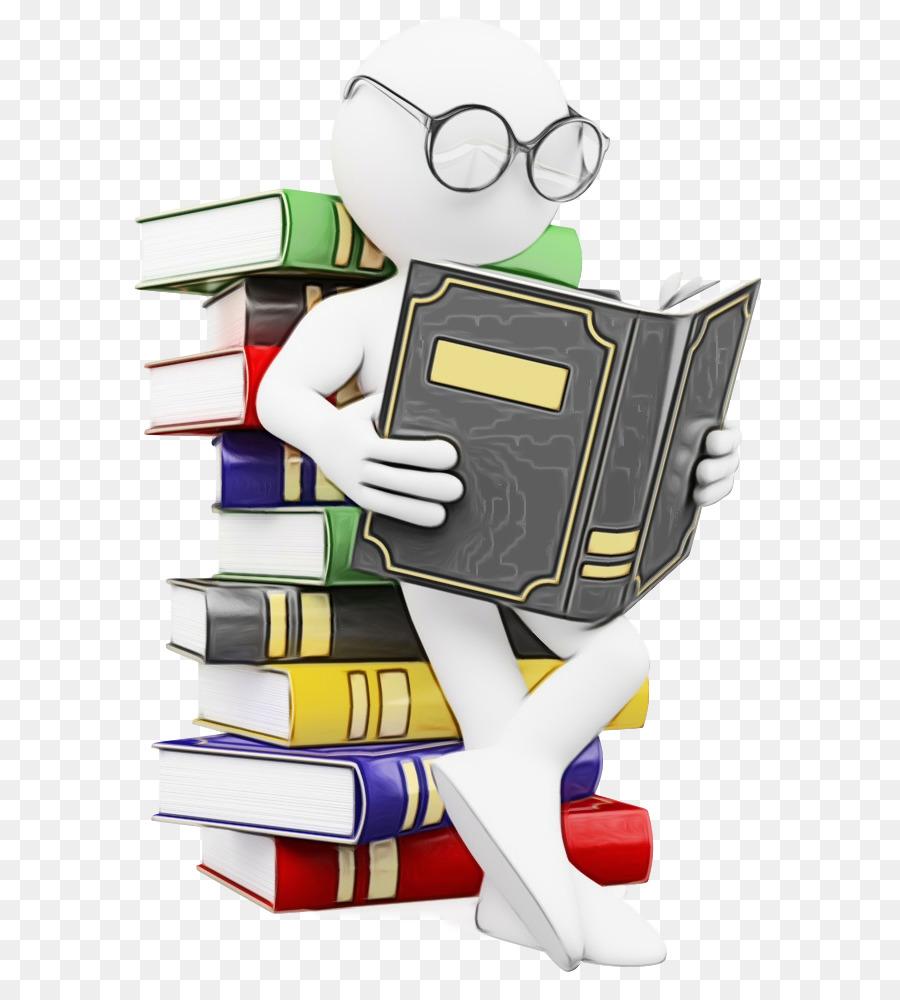 Descarga gratuita de La Lectura, La Tecnología, Animación Imágen de Png