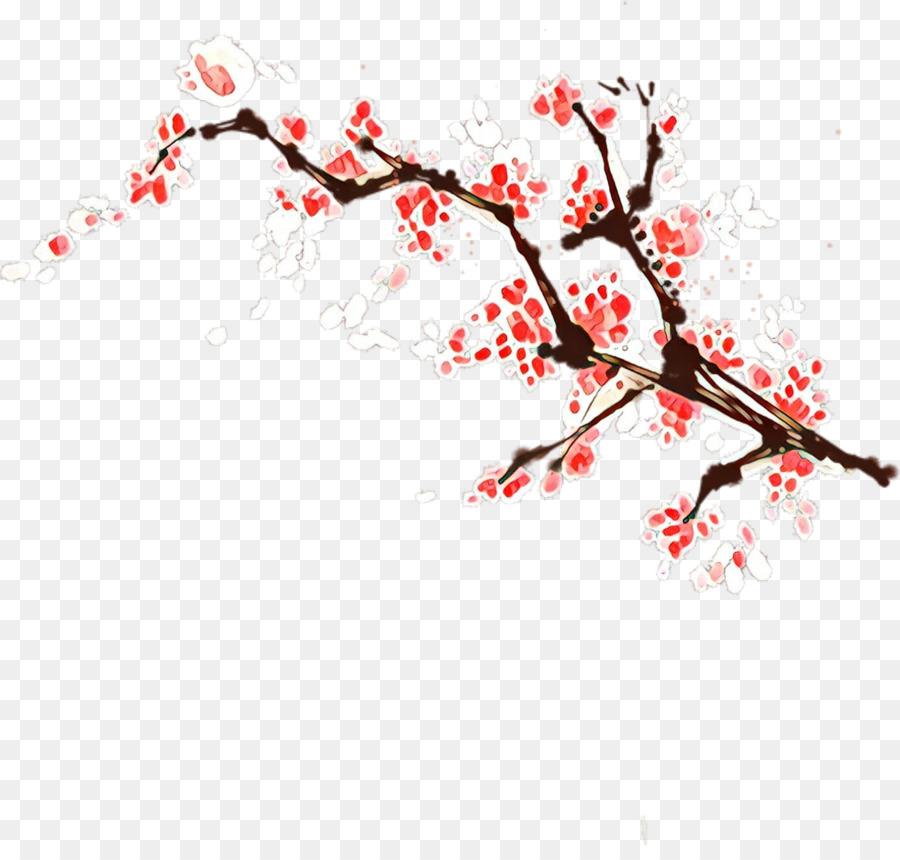 Descarga gratuita de Flor, De Los Cerezos En Flor, Rama imágenes PNG