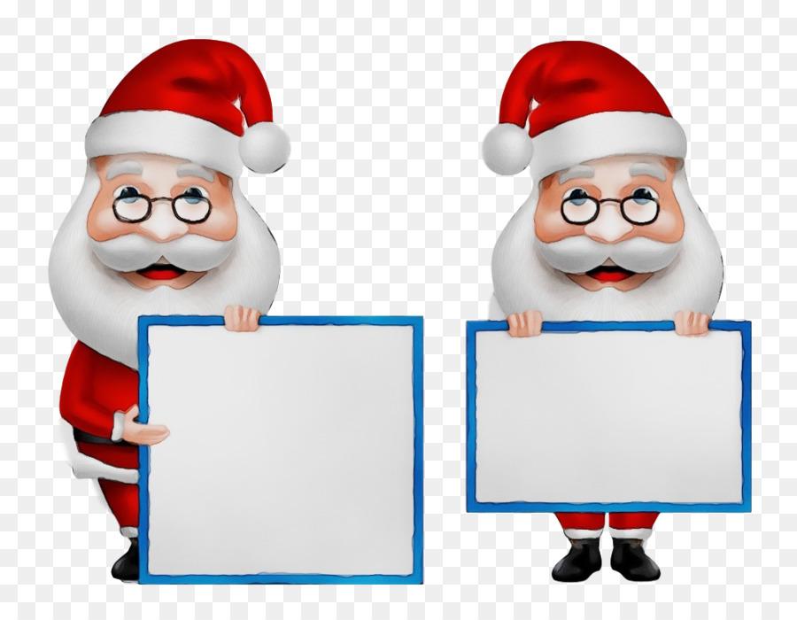 Descarga gratuita de Santa Claus, Personaje De Ficción, Sonrisa Imágen de Png